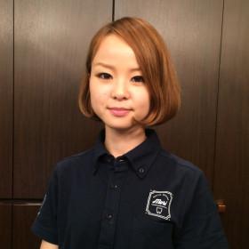 歯科衛生士 菊地 なつみ Natsumi Kikuchi