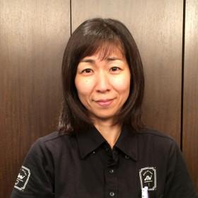 歯科衛生士 国本 恵 Megumi Kunimoto