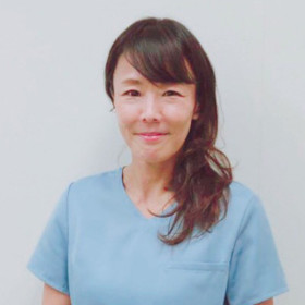 院長 森 正江 Masae Mori